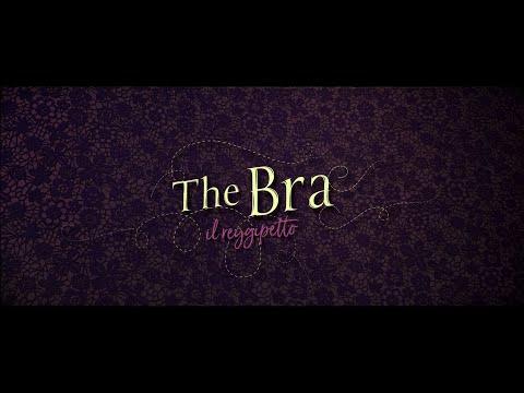 The Bra - Il reggipetto di Veit Helmer — Trailer