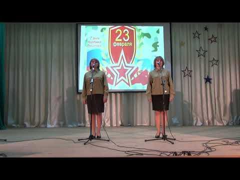 ЗАЩИТНИКИ ОТЕЧЕСТВА! Классная песня! С 23 февраля дорогие наши защитники!!!