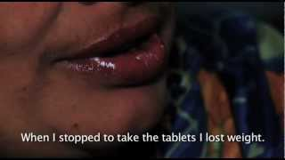 Sex workers and steroids in Bangladesh Documentary