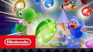 Yoshi's Crafted World - The Story Begins (Nintendo Switch)
