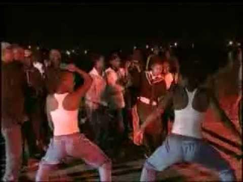AFRIKA - GENESIS MUSIC VIDEO - SOUTH AFRICA