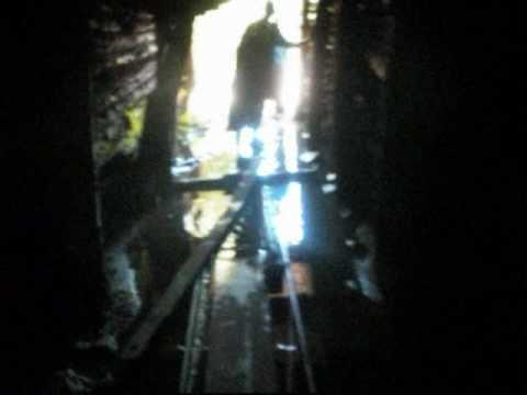 Exploring an Old Silver Mine!!!