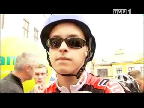 Nutella Mini Tour de Pologne 2010 - Cieszyn