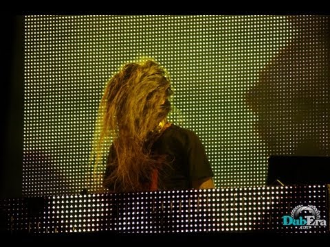 Bassnectar Proper Villians Bass Down Low Remix Electric Forest