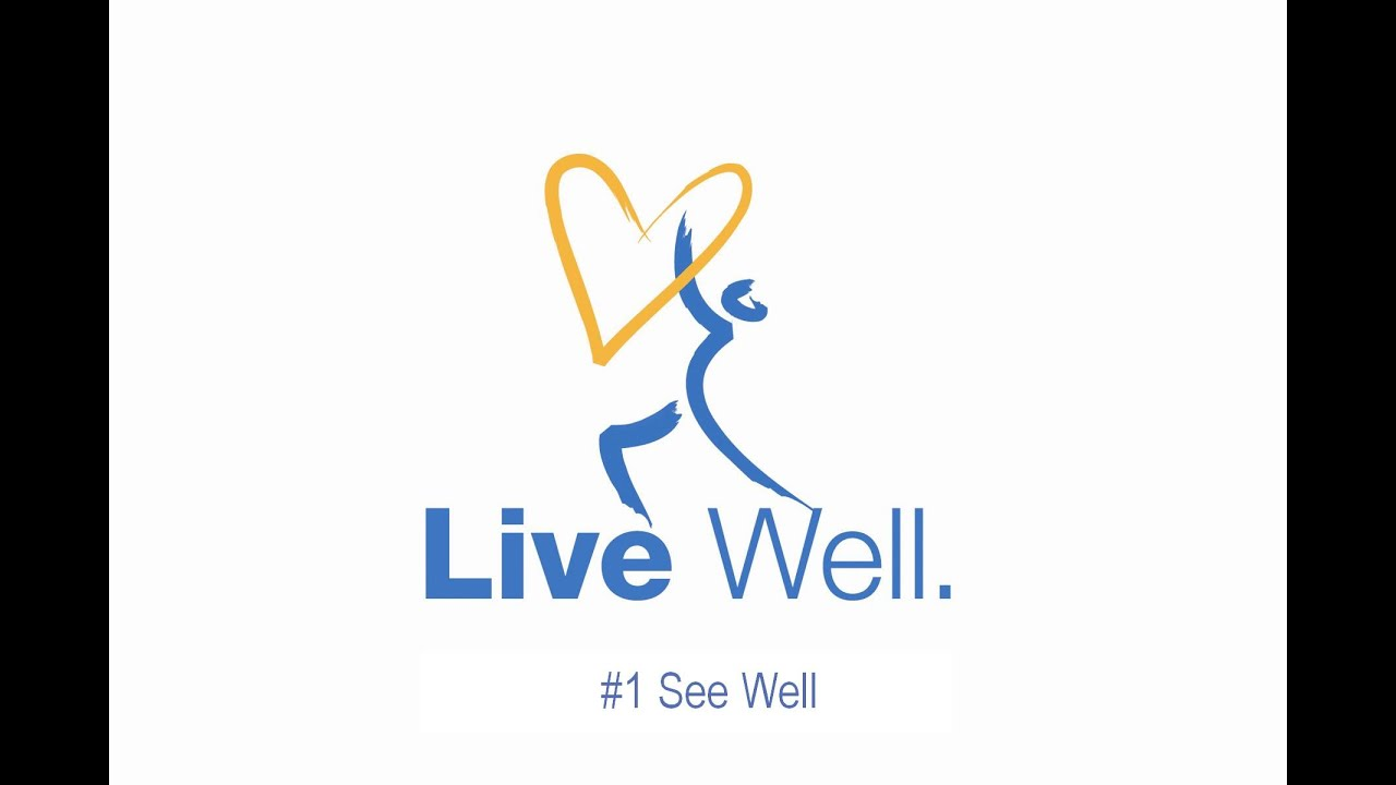 "LIVE WELL #1 - ""See Well"" 1/3/2016"