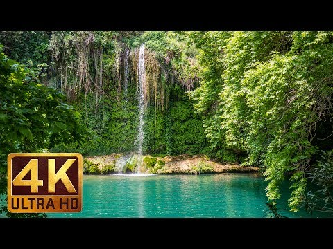 Incredible Turkey in 4K (Ultra HD) Around the World Travel Film 2017 – Episode 2