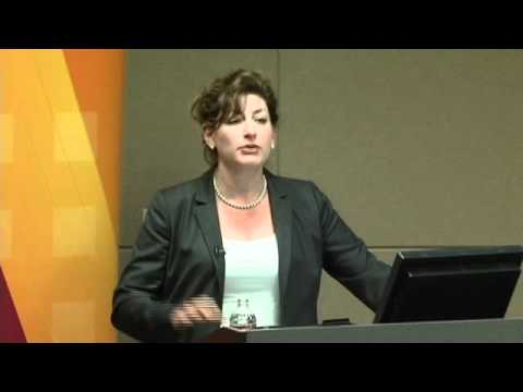 7th Annual Walt Fisher Lecture - Dr. Susan Herbst