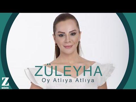 Züleyha - Oy Atlıya Atlıya [ Gelin Kınası 2014 © Z Müzik ]