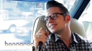 Bernhoft Interview | Road to Bonnaroo | Bonnaroo365