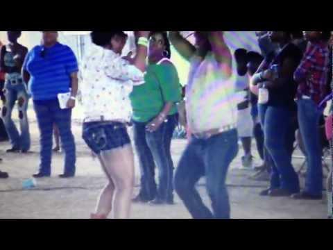 Ethiopian Agew or Zydeco (in Texas, Louisiana) dance?