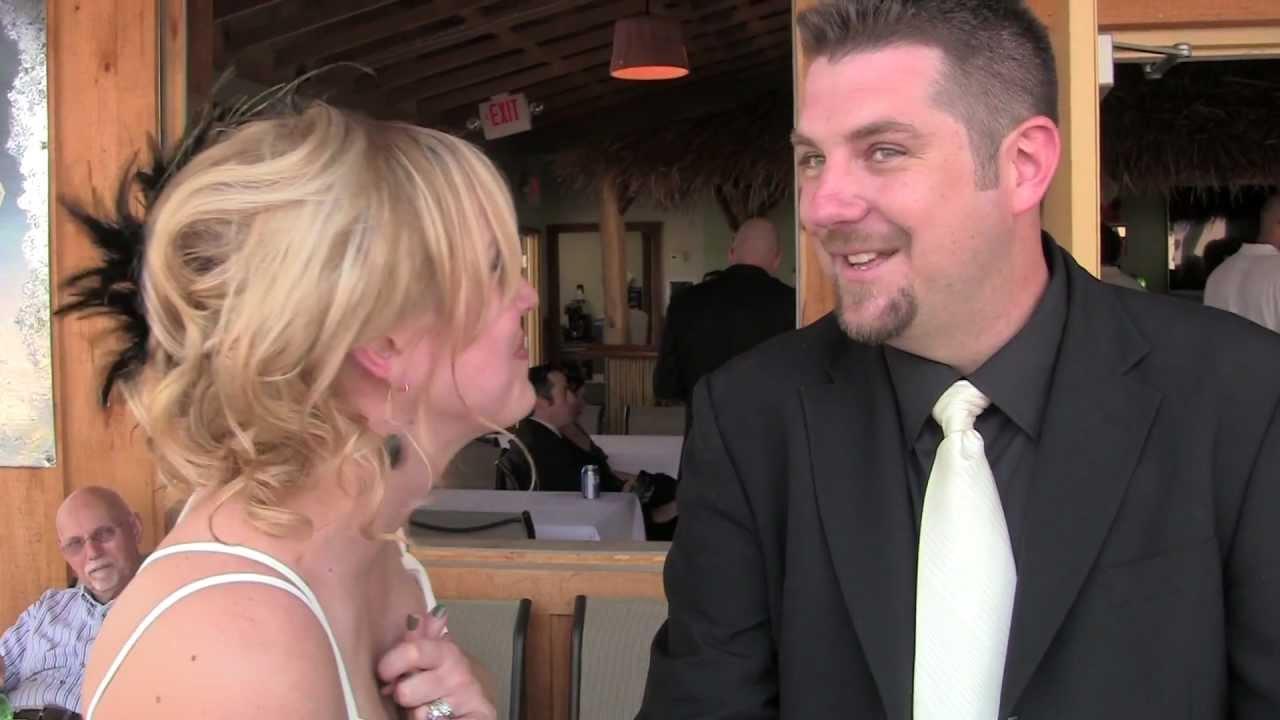 Surprise wedding bride had no idea youtube junglespirit Gallery