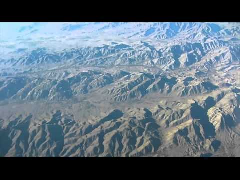 The Mountains of Afghanistan