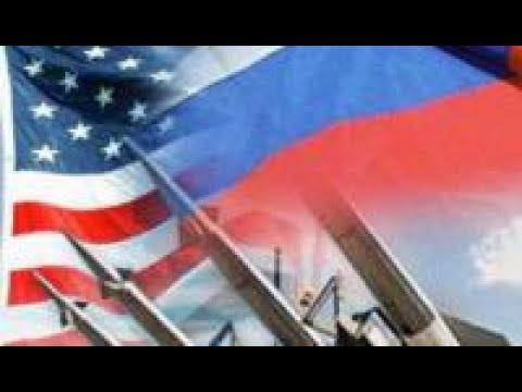 ОТВЕТ РОССИИ Американским БАЛЛИСТИЧЕСКИМ РАКЕТАМ!!!