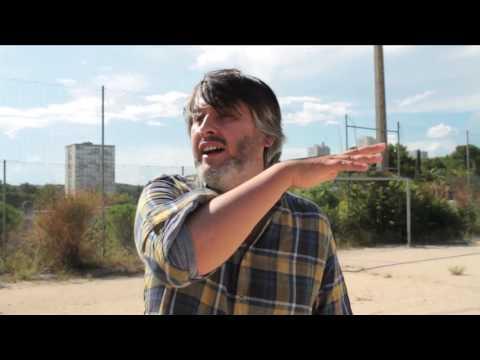 Entretien avec Christophe Honoré, réalisateur de METAMORPHOSES : l'adaptation du livre d'Ovide