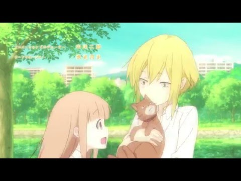 Utatane Sunshine / Opening Tanakana - Kun Wa Itsumo Kedaruge