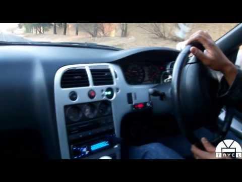 Nissan Skyline GTR R33 in Johannesburg