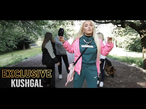 Kushgal - Do U C Now? [Official Music Video]