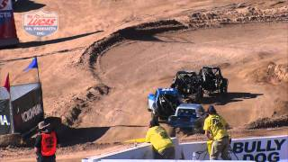 Lucas Oil Off Road - JR1 Kart Challenge Cup