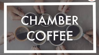 Chamber Coffee Chat  with Lake Mills Parks & Recreation