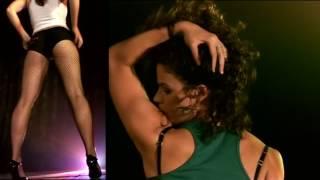 Burlesque Beat DVD by Rodney James Trailer Short
