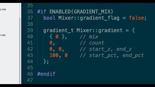Livestream #1 – Migrating Geeetech Mixing and