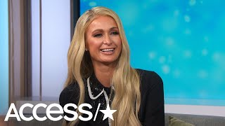 Paris Hilton Paris Hilton Reminisces About Her Friendship With Kim Kardashian | Access