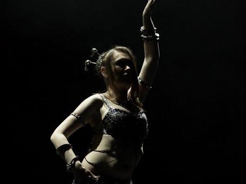 Yana, TRIBAL BEAT Dance Company, г. Екатеринбург | TRIBAL BEAT FEST 2016