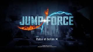 Jump force nuevas misiones difíciles en directo