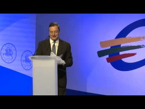 Euro Conference Lithuania - Keynote speeches - 25 September 2014