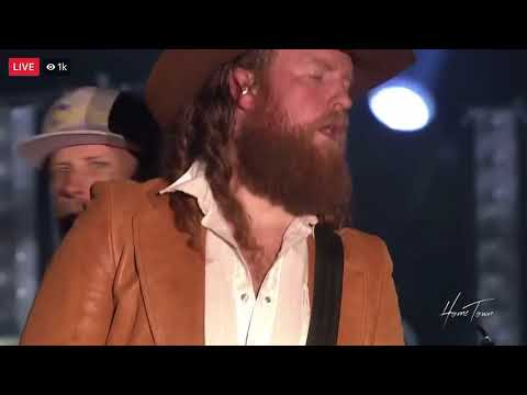 Brothers Osborne W/ Dierks Bentley - Burning Man