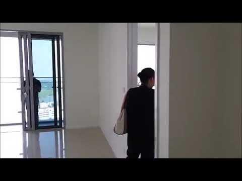 Estella Heights – Căn 1 phòng ngủ tháp mới, tầng cao, nội thất cơ bản