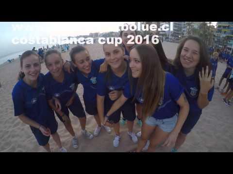 коста бланка cup 2016