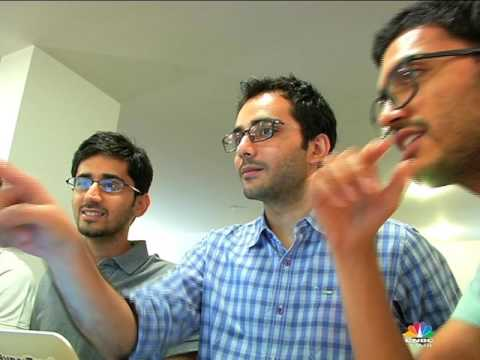 Young Turks | The Story Of An API Based Startup Hypertrack