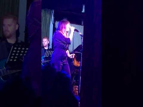 Stacie Orrico  Iris  Rockwell Stage 2017