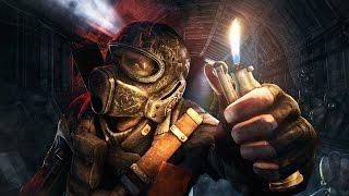 Metro 2033 в Fallout 4 Сборка Модов.