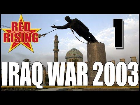 Red Rising - MOD - Iraq War 2003 (Sir Hinkel Mod) 1