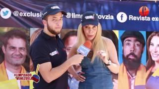 Revista exclusiva - Entrevista a Shia Bertoni para