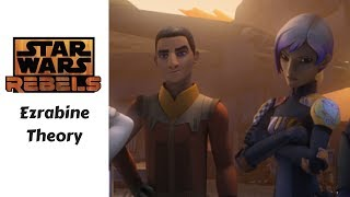 Ezra and Sabine Relationship Romance in Star Wars Rebels Season 4? - Ezrabine