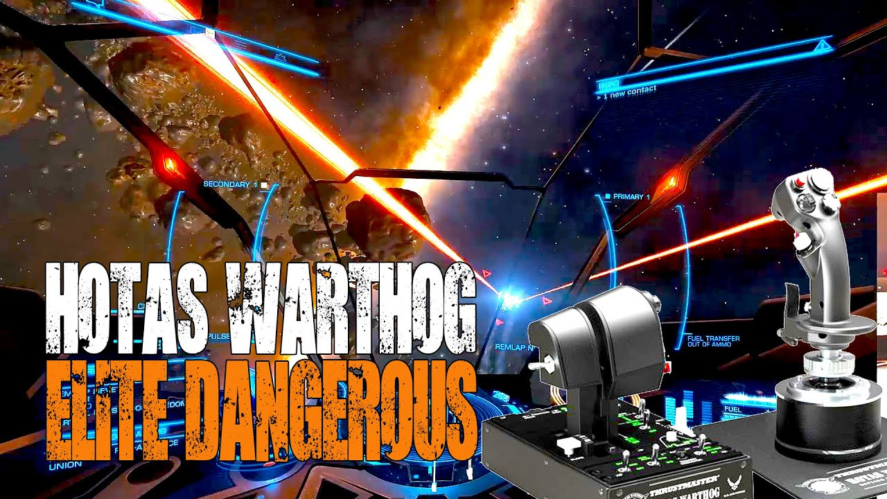 Jan 15, 2013. Thrustmaster hotas warthog joystick and throttle quadrant. Buttons review. Works best on dcsworld a10c plane as this is a replice of the.