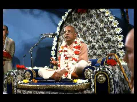 When this Gross Body is Resting, the Subtle Body is Working - Prabhupada 0493