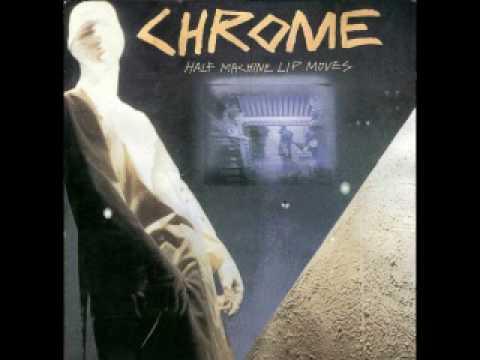 Chrome - T.V. As Eyes