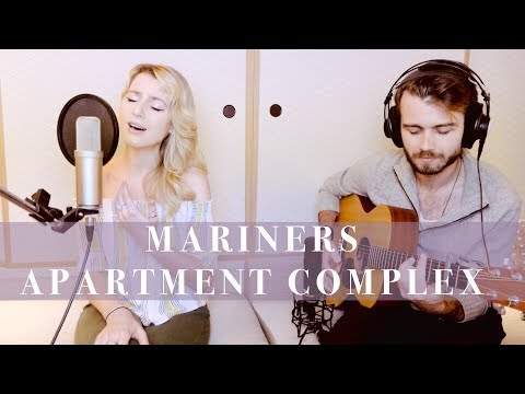 Mariners Apartment Complex | Lana Del Rey (Live Cover)