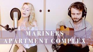 Mariners Apartment Complex | Lana Del Rey (Live Cover)