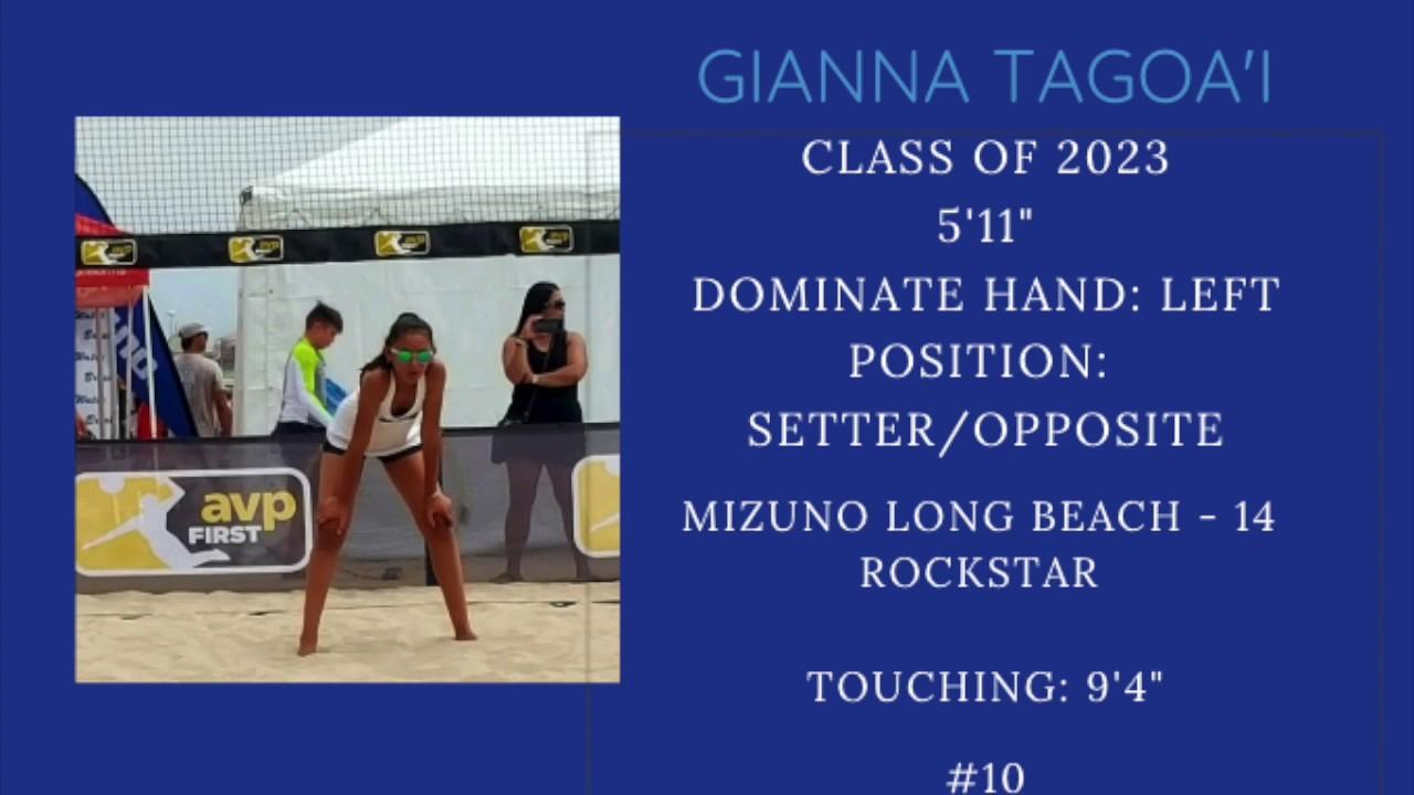 mizuno long beach rockstar volleyball club opiniones 2019