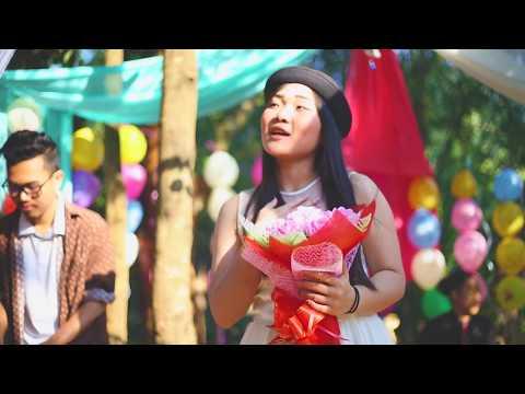 Karen new song 2017 'Ya Mae Klee Poe' by Dwellwe Hser