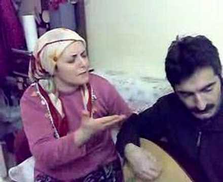 Xece ve Yeğeni / Anama Ah Anama