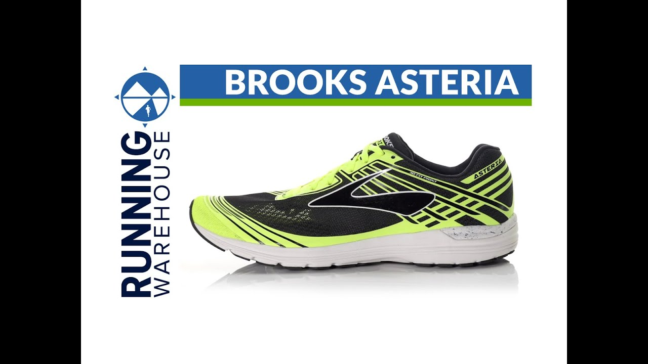 140657fbd27 Brooks Asteria for Men. Running Warehouse