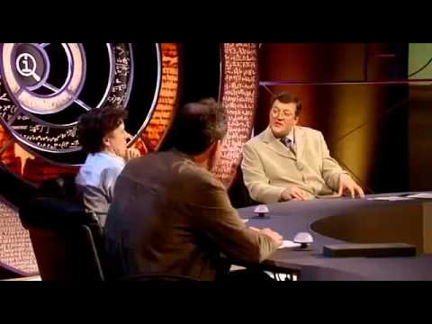 QI Series B Extras from YouTube · Duration:  28 minutes 47 seconds