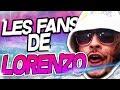 Les fans de lorenzo critique mp3