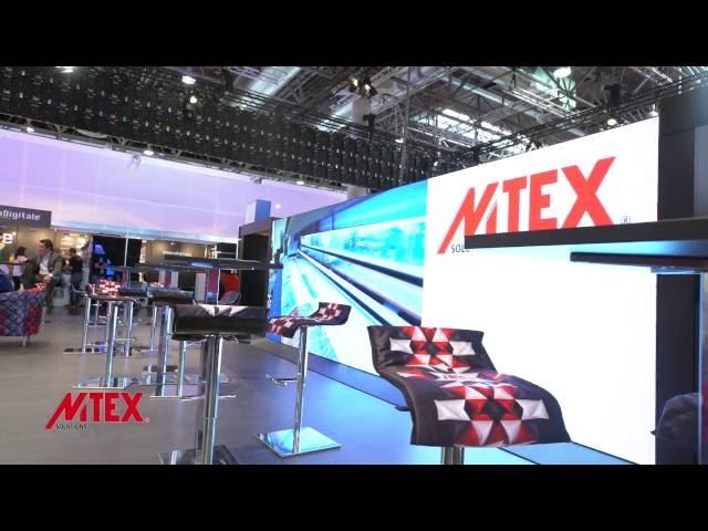 MTEX atDRUPA 2016
